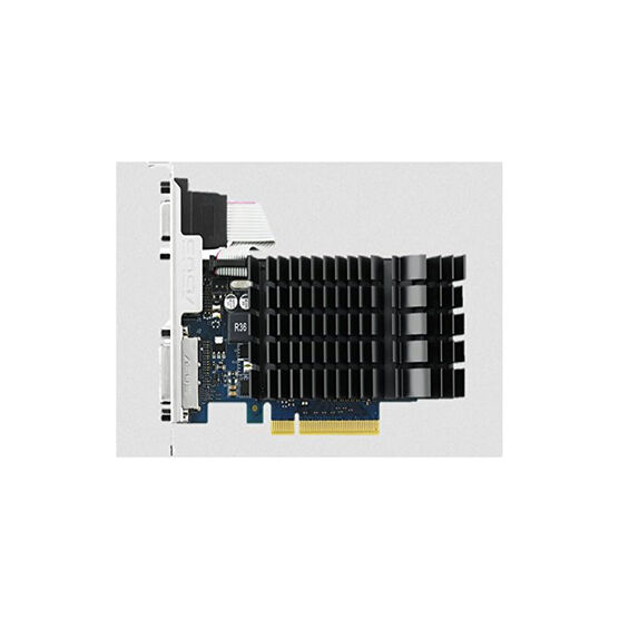 Asus GT730 Gaming Video Card - 2GB - GT730-2GD3-CSM