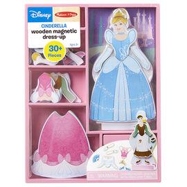 Melissa & Doug Cinderella Magnetic Dress-Up