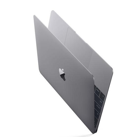 Apple MacBook 256 GB - 12 Inch - Space Grey -MNYF2LL/A