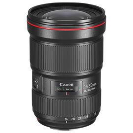 Canon EF 16-35mm F2.8L III USM Lens - 0573C002