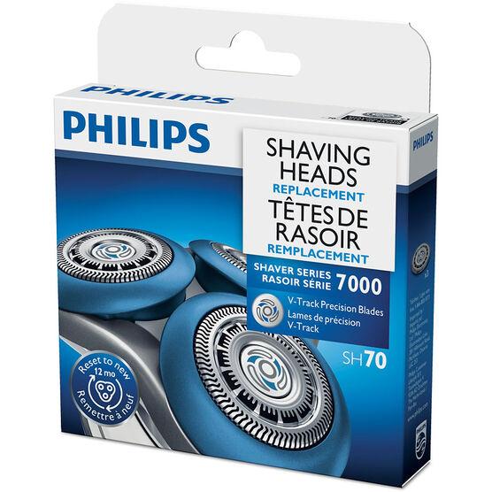 Philips Shaving Heads - SH70/53