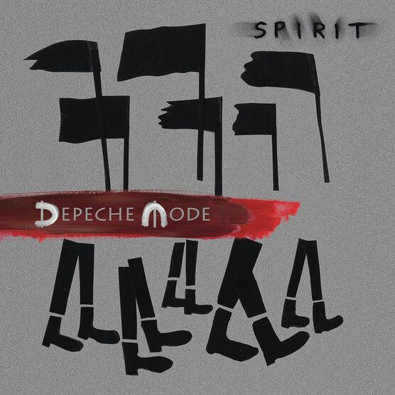 Depeche Mode - Spirit - 2 LP Vinyl
