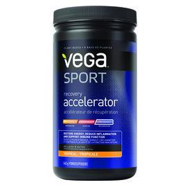 Vega Sport Recovery Accelerator - Tropical - 540g