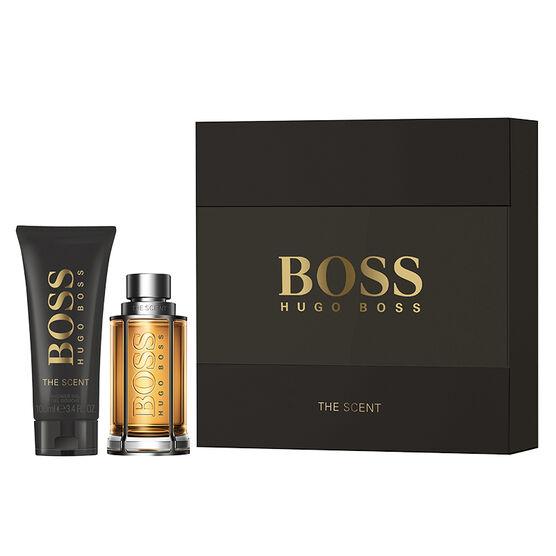 Boss The Scent by Hugo Boss Set - 2 piece