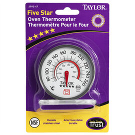 Taylor Oven Thermometer - Dial