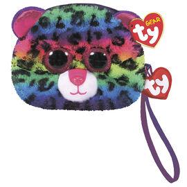 Ty Gear Wristlet - Dotty the Leopard