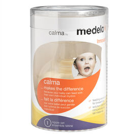 Medela Calma - 1 Nipple Set