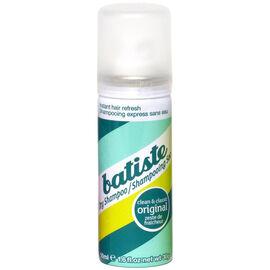 Batiste Dry Shampoo - Original - 50ml