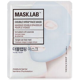 MASK.LAB Double Wrap Face Mask - 25g