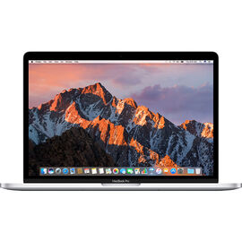 Apple MacBook Pro 256 GB - 13 Inch - Silver - MPXU2LL/A
