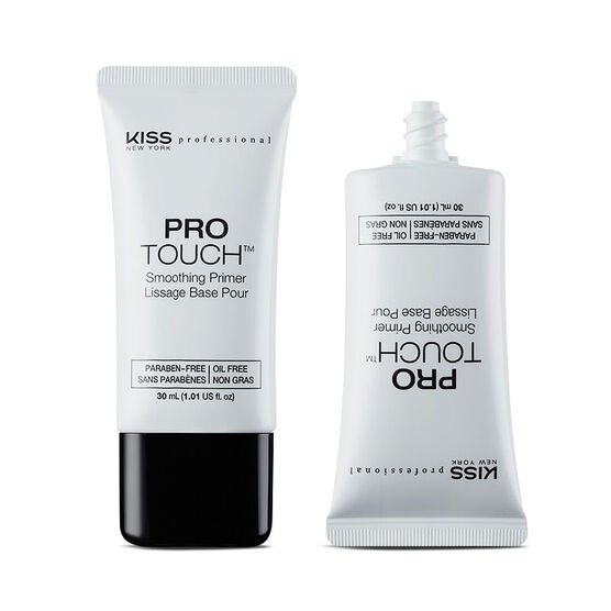 Kiss Pro Touch Face Primer - Smoothing