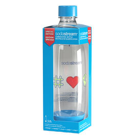 SodaStream Special Edition Fuse Bottle - Blue - 1L