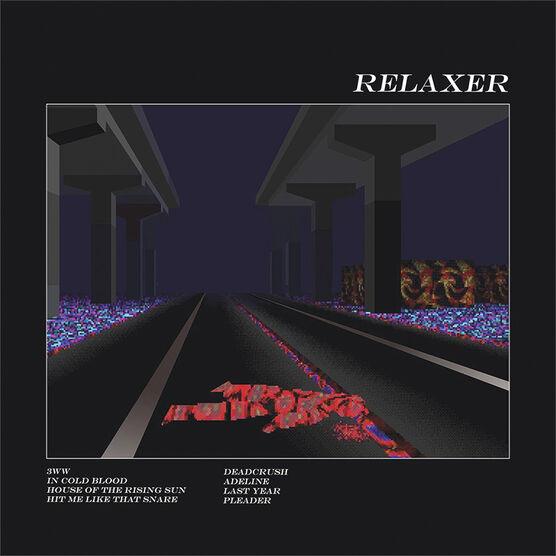 alt-J - Relaxer - Vinyl