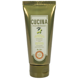 Fruits & Passion Cucina Hand Butter - Coriander and Olive Tree - 60ml