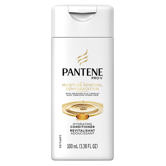 Pantene Pro-V Conditioner - Moisture Renewal - 100ml