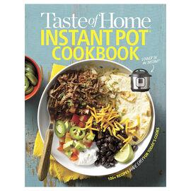 Taste Of Home Instant Pot Cookbook Taste Of Home