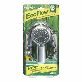 Waterpik EcoFlow 3 Mode Handheld Shower Head - VBE-453