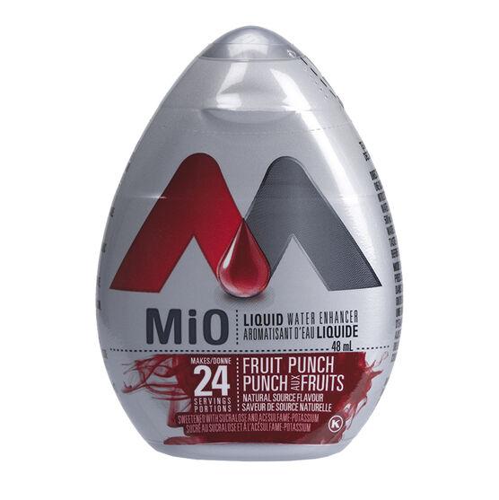 Mio - Fruit Punch - 48ml