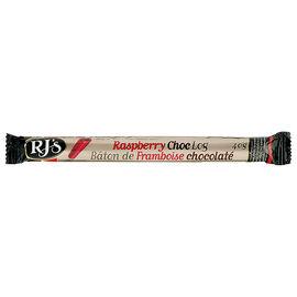 R.J.'s Licorice Raspberry Chocolate Log - 40g