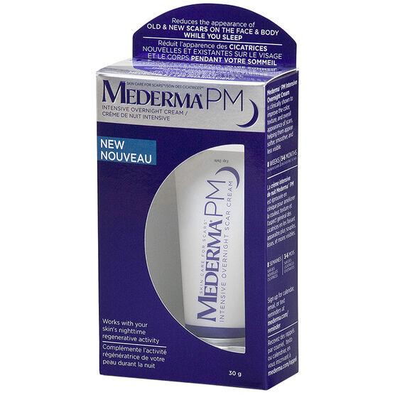 Mederma PM Intensive Overnight Scar Cream - 30g