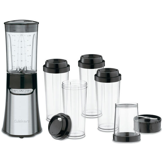Cuisinart Compact Blender System - CPB-300C