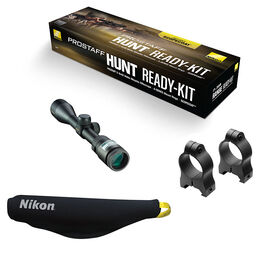 Nikon Prostaff Hunt Ready Kit - 35814