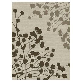 Multy Indoor Mat - Cherry Blossom - 3 x 4ft