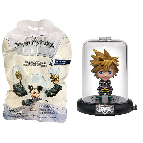 Disney Kingdom Hearts Domez - Blind Pack