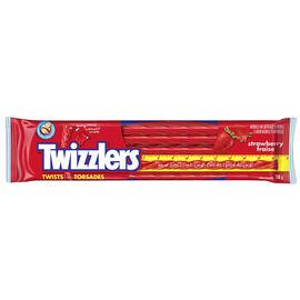 Twizzlers Twists - Strawberry - 708g