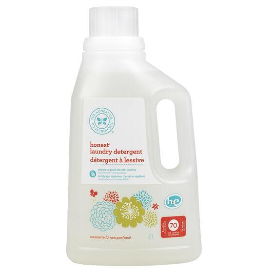 The Honest Company Honest Laundry Detergent - 2L