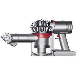 Dyson V7 Trigger Hand Vacuum - Iron/Nickle - 231813-01