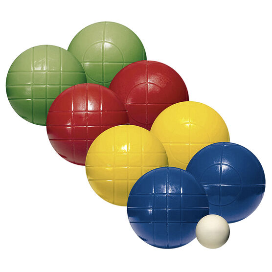Bocce Ball Set - 50100E2