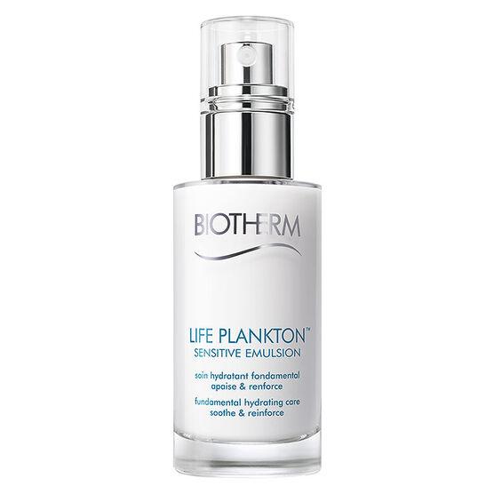 Biotherm Life Plankton Sensitive Emulsion - 50ml