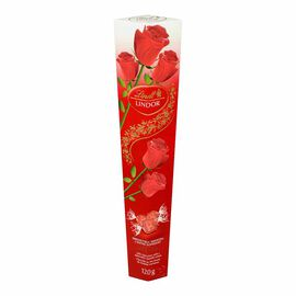 Lindor Long Stem Rose - 120g