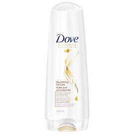 Dove Nutritive Solutions Nourishing Oil Care Conditioner - 355ml