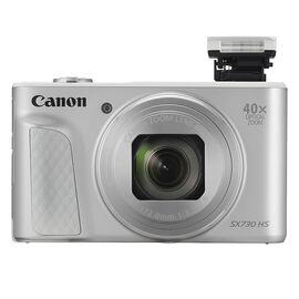 Canon PowerShot SX730 HS - Silver - 1792C013