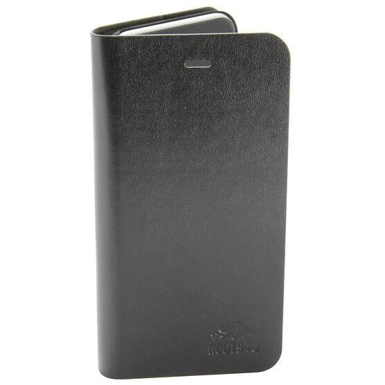 Roots 3-in-1 Folio Case for iPhone 7 - Black - RFIP7B