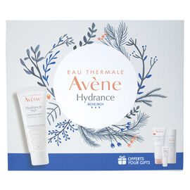 Avene Hydrance Rich Christmas Set - 4 piece