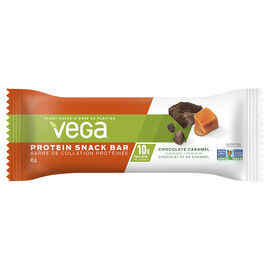 Vega Protein Snack Bar - Chocolate Caramel - 45g