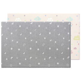 Baby Care Soft Playmat - Happy Cloud - Large