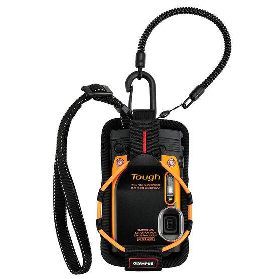 Olympus Tough Sport Holder CSCH-123 - Orange - V600085OW000