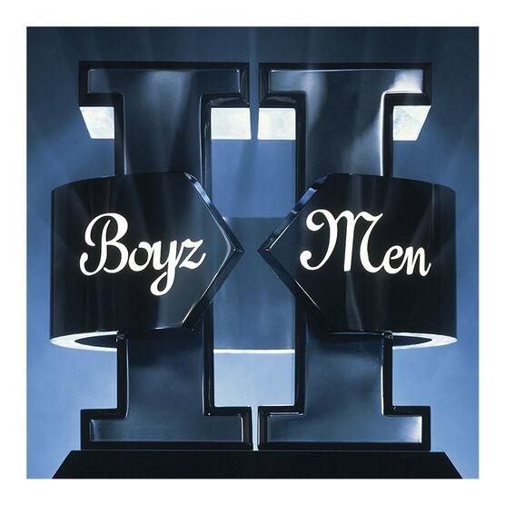 Boyz II Men - II - Vinyl