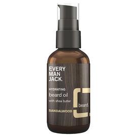 Every Man Jack Hydrating Beard Oil - 30ml