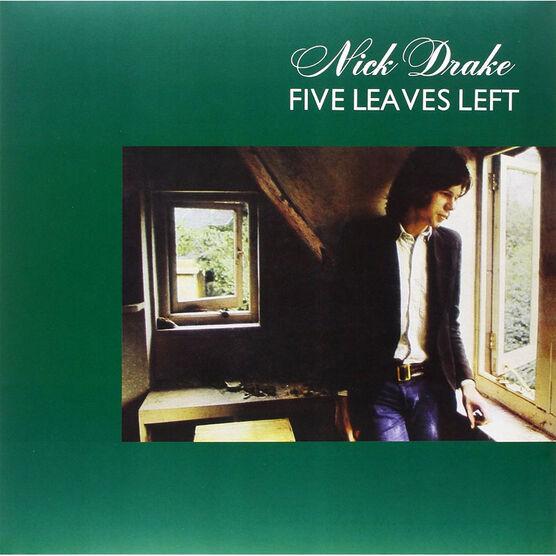 Drake, Nick - Five Leaves Left - 180g Vinyl