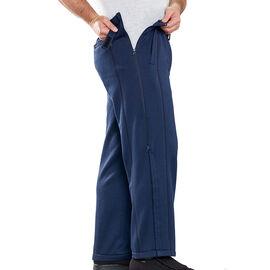 Silvert's Men's Tear-Away Fleece Pants - Small - 2XL