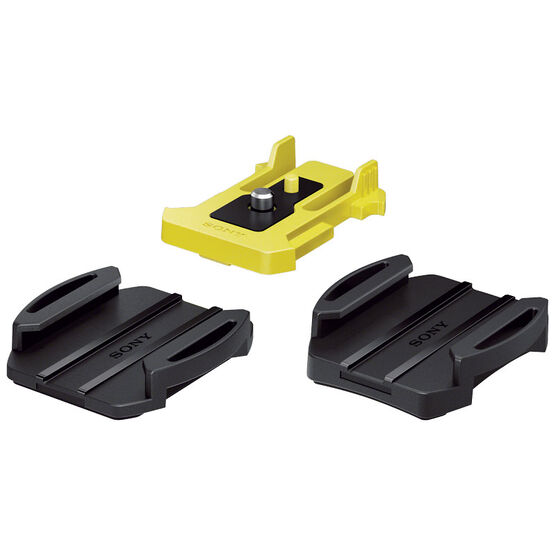 Sony POV Adhesive Mount Pack for Action Cam - VCTAM1