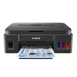 Canon Pixma G3200 MegaTank Wireless Multifunction Printer - 0630C003