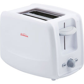 Sunbeam 2 Slice Toaster - White - TSSBRT2SLW-033
