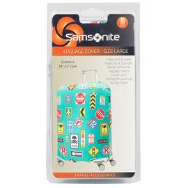"Samsonite Luggage Cover - 28-32"""