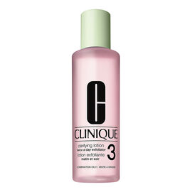 Clinique Clarifying Lotion 3 - 400ml